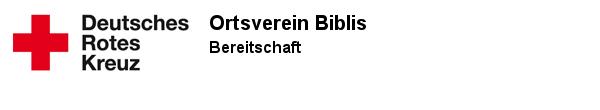 DRK OV Biblis